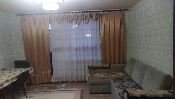 Продам 3 к.квартиру в Тосно, пр.Ленина,37, на 1 эт...