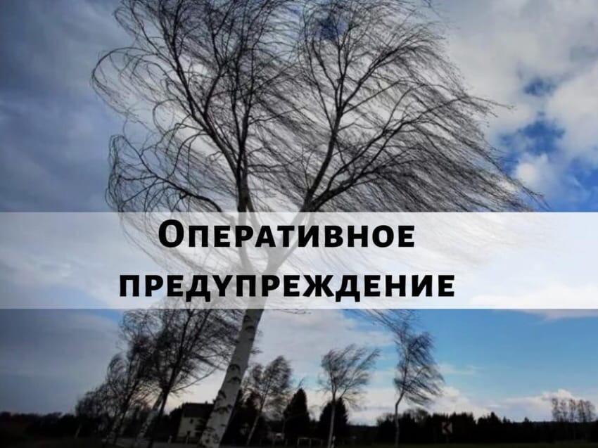 По сведениям ФГБУ «Удмуртский ЦГМС» 14 и