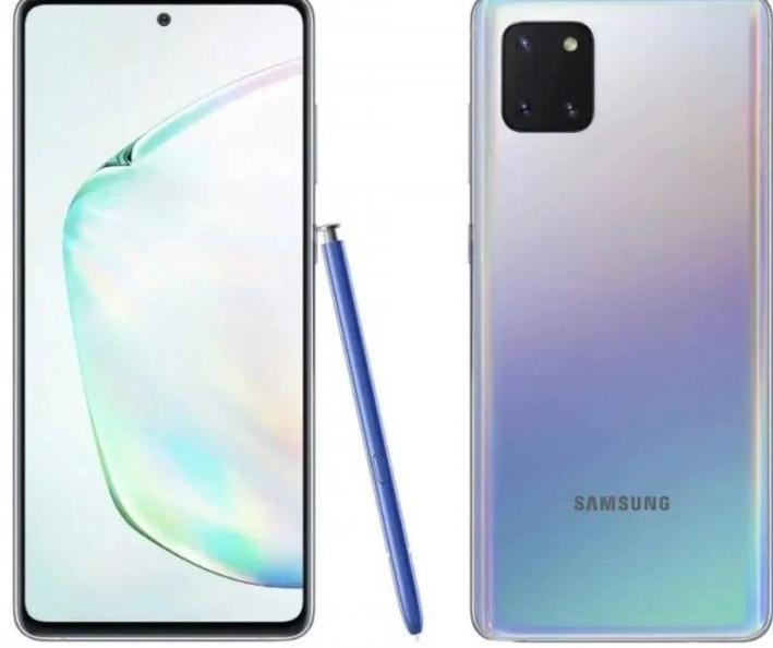 Купить Samsung galaxy note 10 lite В идеальном | Объявления Орска и Новотроицка №26113