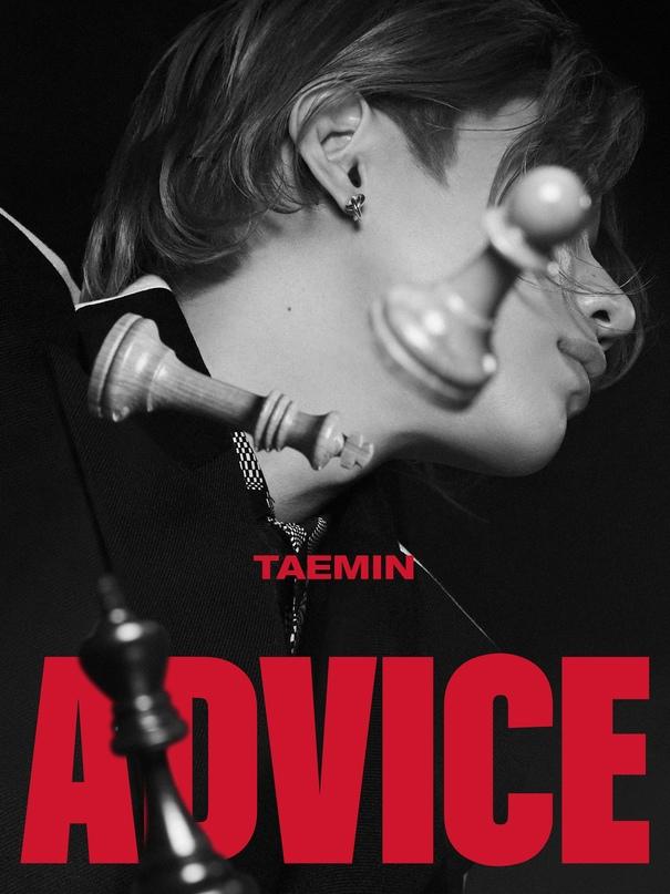 210503 Предварительная информация о деталях предстоящего 3го мини-альбома Тэмина `ADVICE` ♟