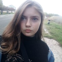 Люда Лушпей