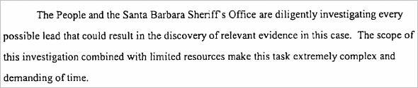 Секреты, раскрытые судебными документами во время поиска «жертв» Майкла Джексона., изображение №14