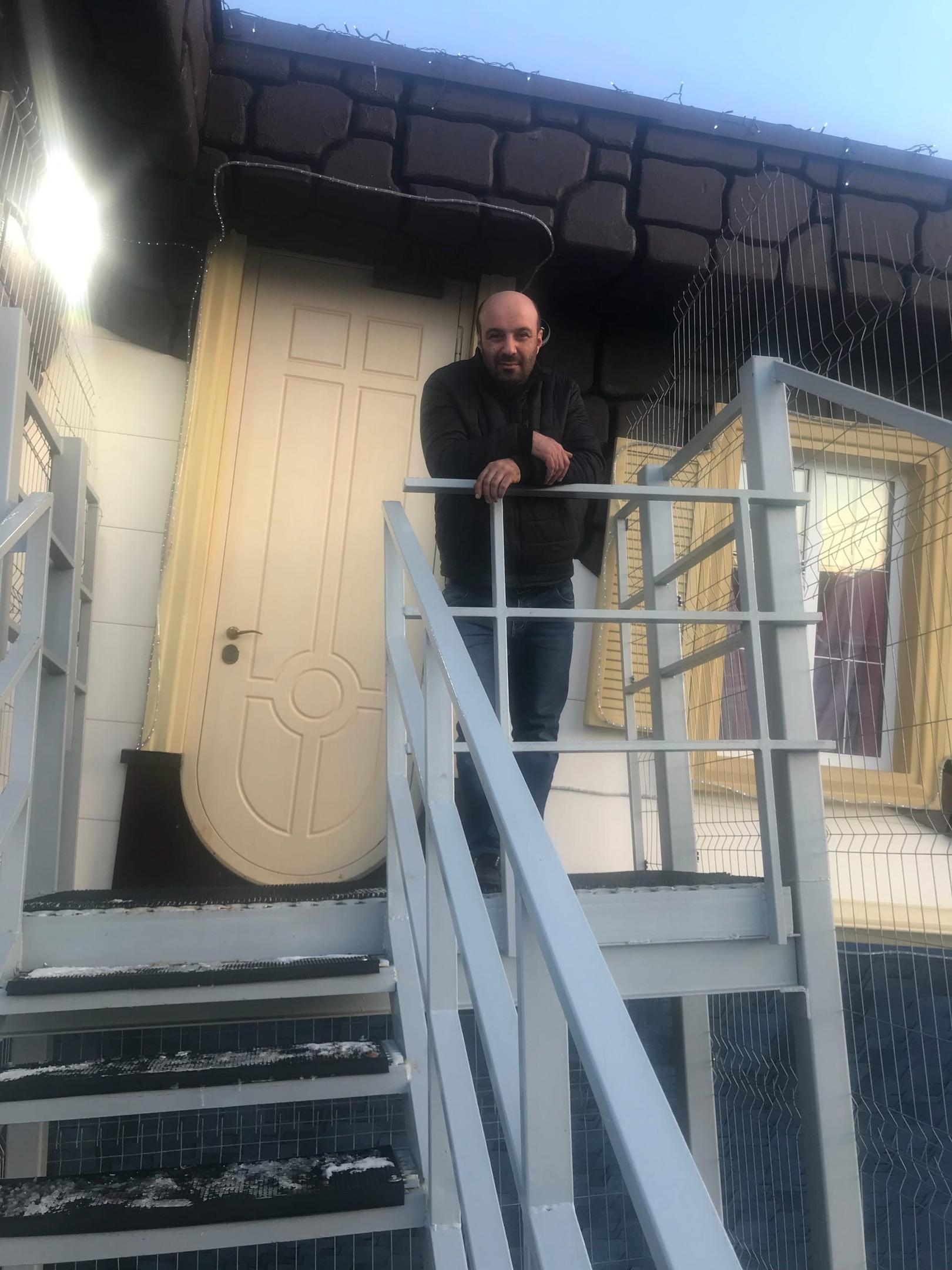 Арман, 41, Обнинск, Калужская, Россия
