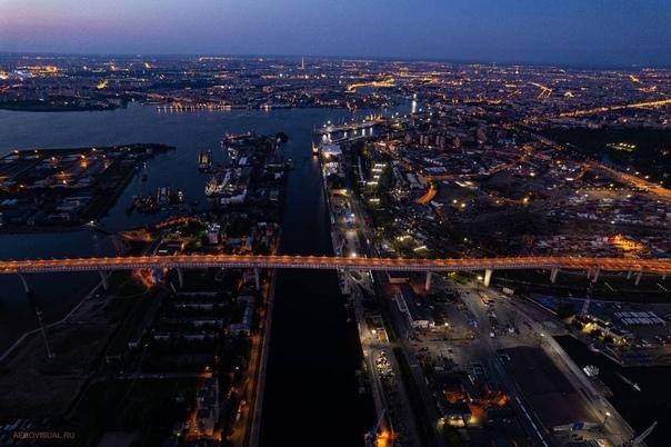 Спрос на съемное жилье в Петербурге восстанавливае...