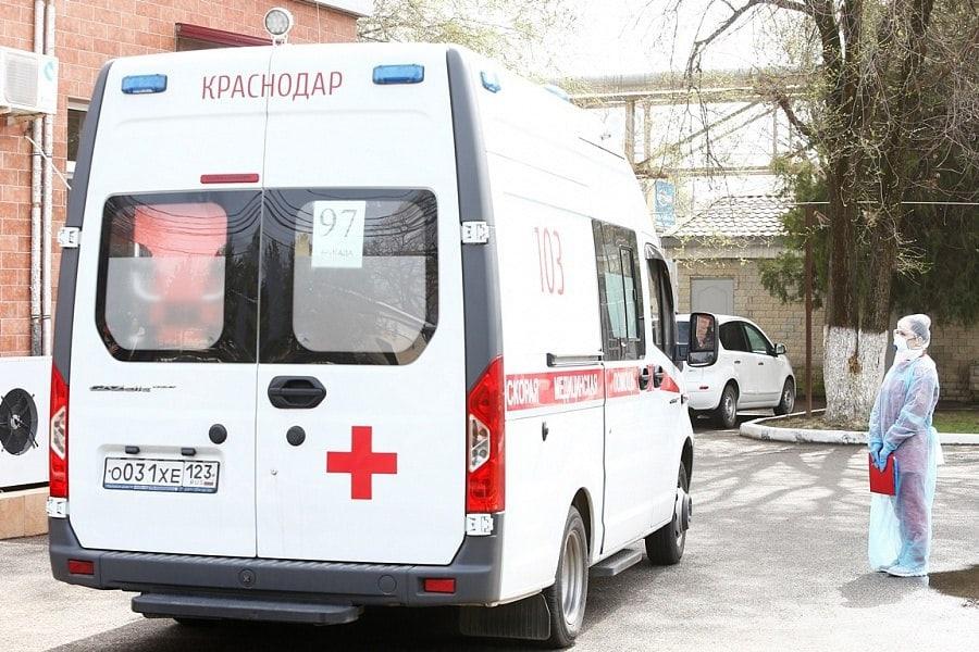 В ковидных госпиталях края скончались 14 пациентов с...