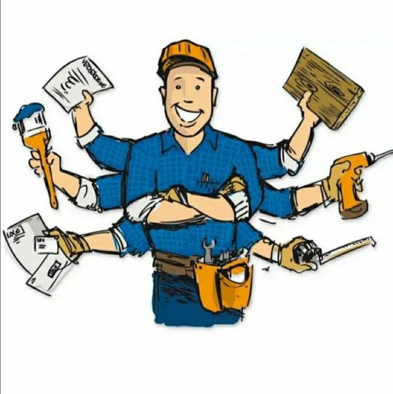 Помогу выполнить мелкий ремонт по дому,   Объявления Орска и Новотроицка №21737
