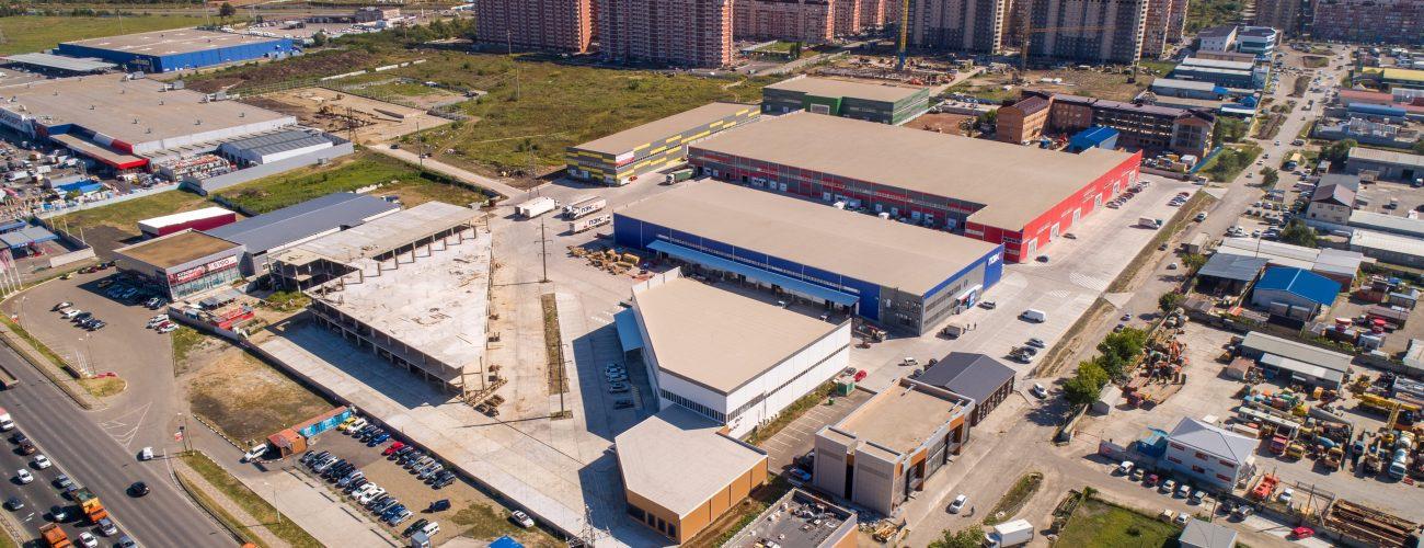 Стоимость аренды помещения под офис Краснодар