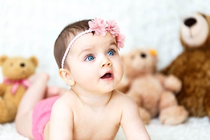 В Донецке на прошлой неделе родился 51 малыш