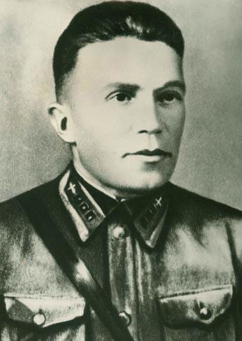 Николай Кузнецов. 110-лет со дня рождения легендарного советского разведчика