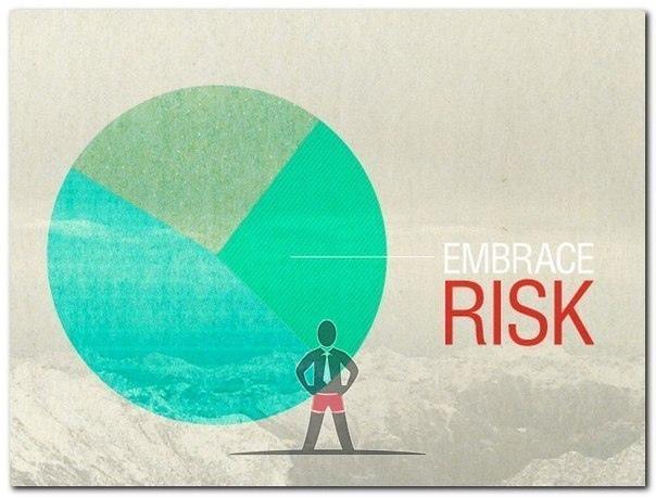 Правило «40-30-30»: почему стоит рисковать