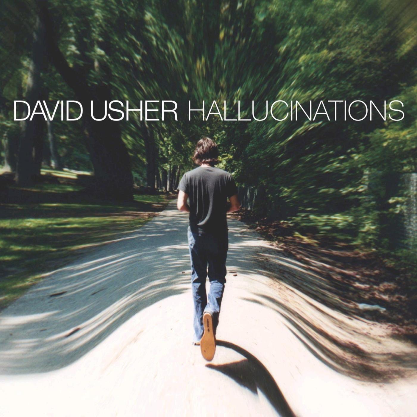 David Usher