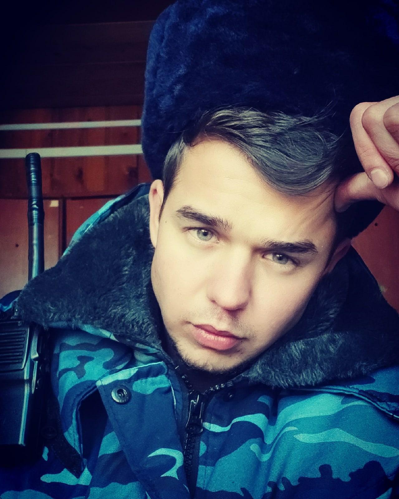 Илья, 23, Tomsk