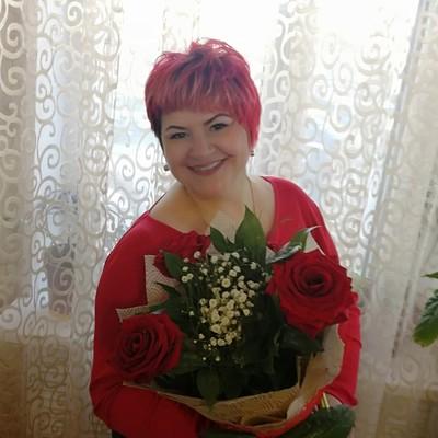 Полина Щербань, Радужный