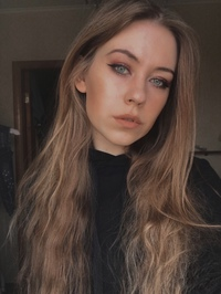 Маша Гречишкина