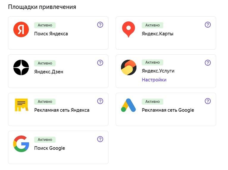 В каком случае реклама в Яндекс.Бизнес выгоднее, чем в Яндекс.Директ?, изображение №1