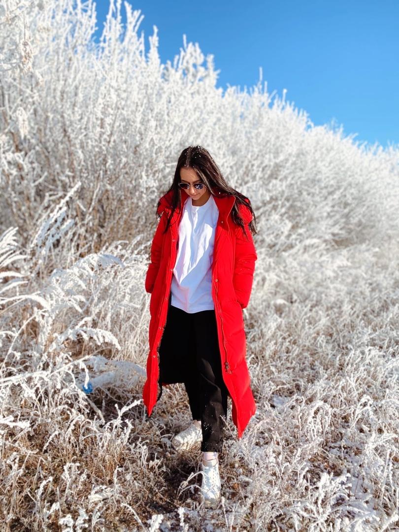 фото из альбома Лии Шамсиной №14