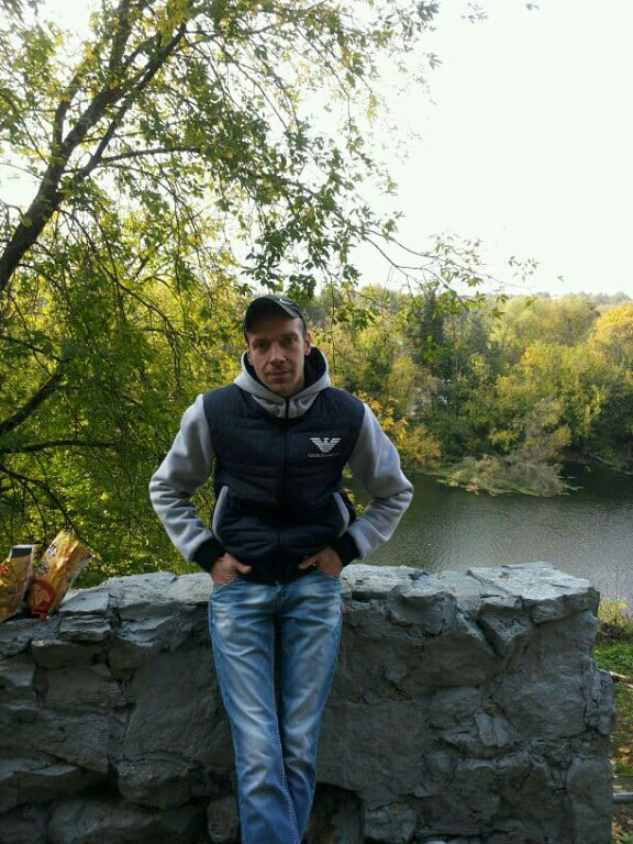 Сергей, 39, Podolsk