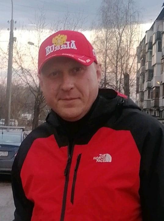 Алексей, 37, Perm