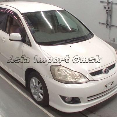 Toyota Ipsum 2009 год