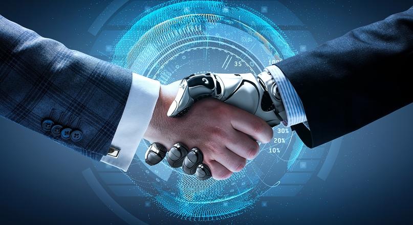 Как развивают искусственный интеллект у роботов или как заставить машину думать?, изображение №2