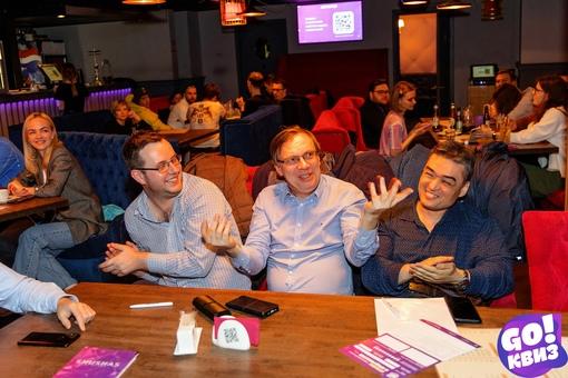 «GO!Квиз №102.4, Shushas Bar, 30 апреля» фото номер 120