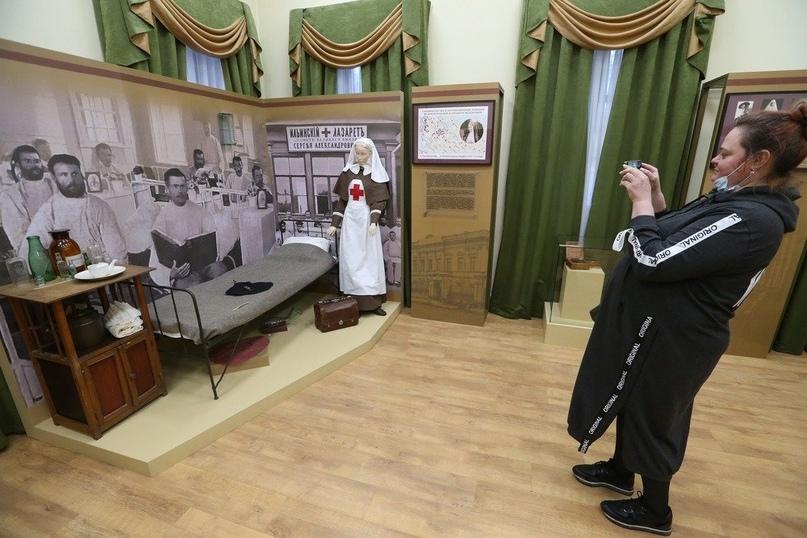 Две усадьбы: Каким будет туристический кластер в Ильинском-Усово