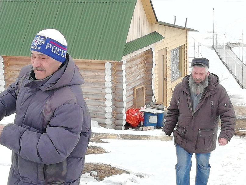 Подготовка к военно-полевым сборам., изображение №3