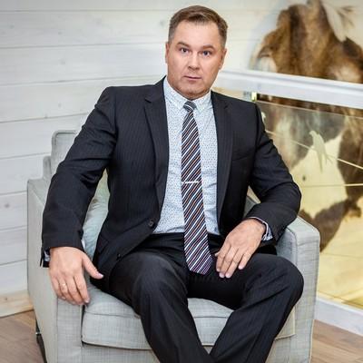 Олег Семенкевич