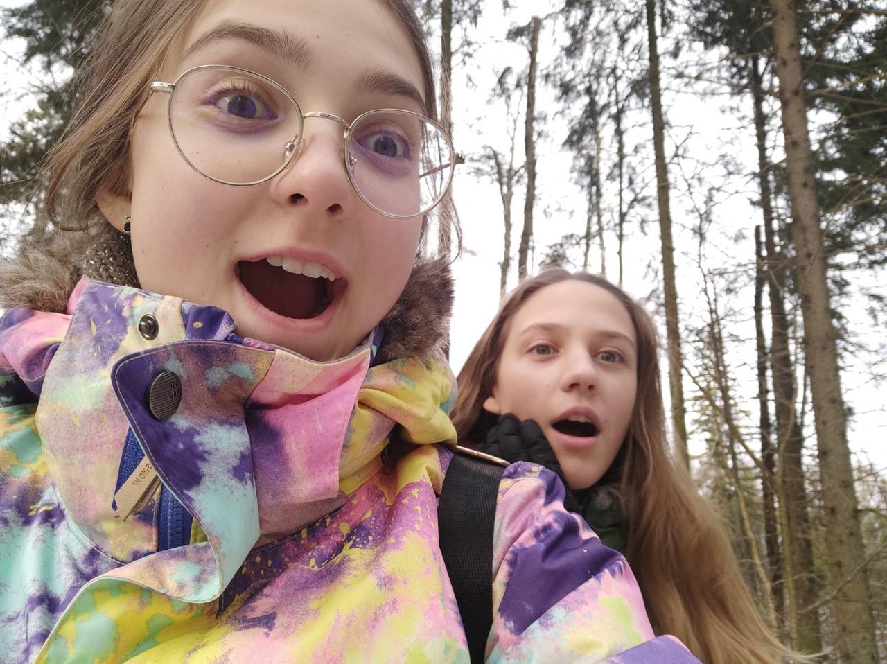 фото из альбома Элины Бицоевой №14