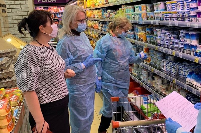 В рамках традиционного смотра качества продукции в областном центре проверяют качество сметаны  Для контрольной закупки были... [читать продолжение]