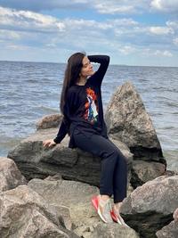 Софья Баженова