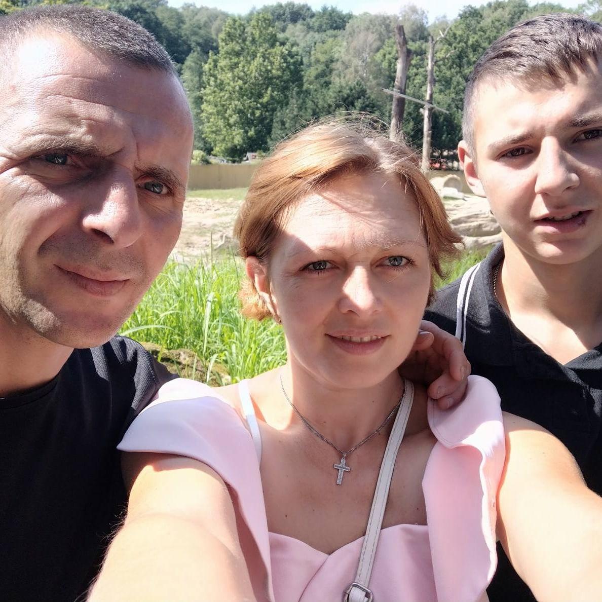 Василий, 38, Brno