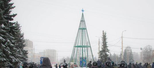 Федеральные СМИ сообщают о пытках задержанных в Костроме