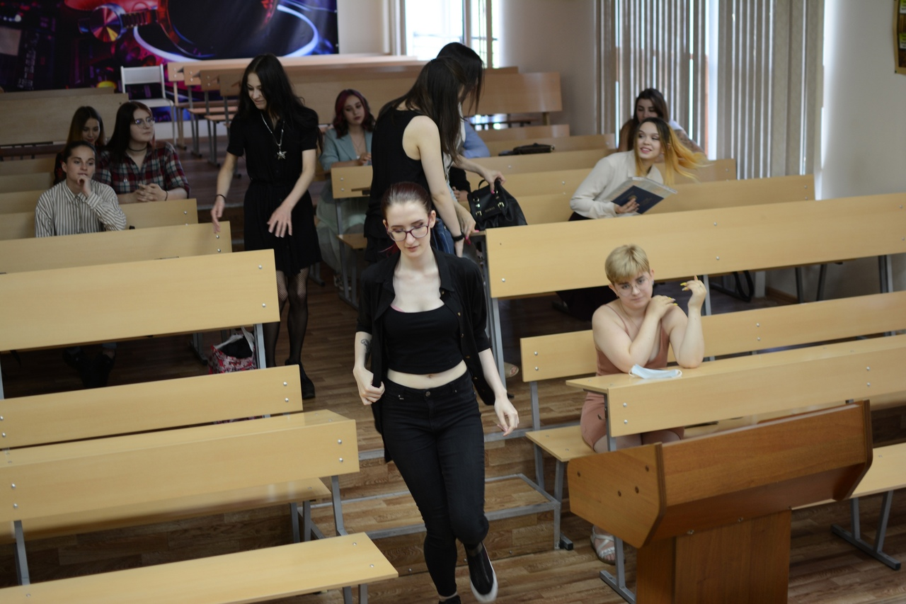 Фотогалерея   Интерколледж   фото №17
