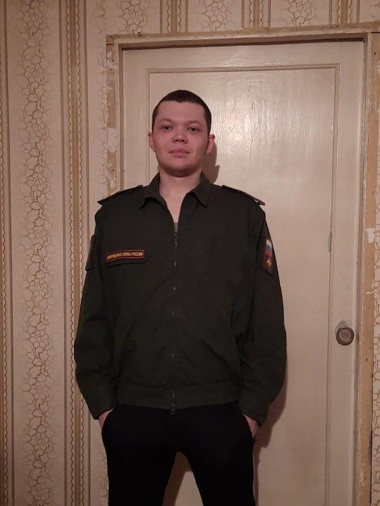Dima, 23, Novokuznetsk
