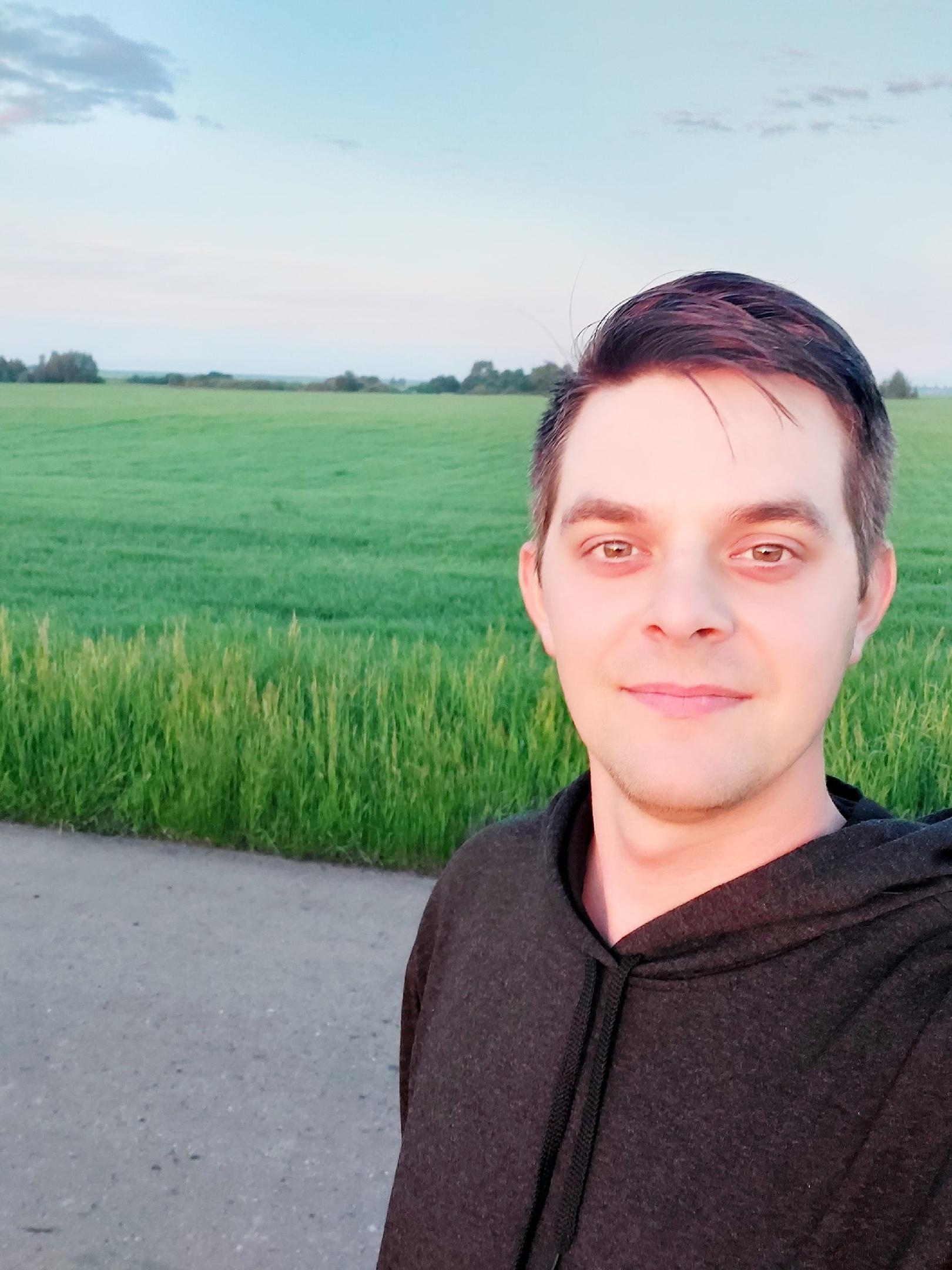 Алексей, 26, Shatki