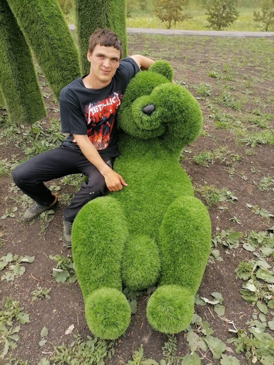 Александр, 23, Bizhbulyak