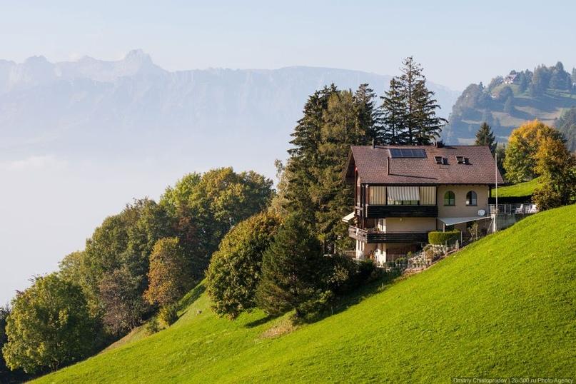 Достопримечательности Лихтенштейна