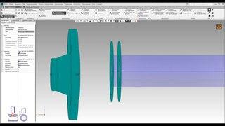 КОМПАС-3D: Оборудование. Проектирование трубопровода