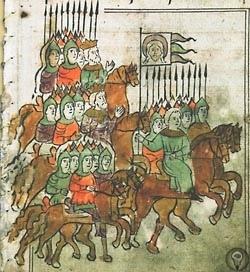 В 1380 году Куликовской битвы не было Победа в Куликовской битве была одержана в 1379 году, на полгода раньше приезда Киприана в МосквуИз школьных учебников по истории всем известно, что 16