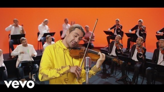 David Garrett - Happy (Official Music Video)