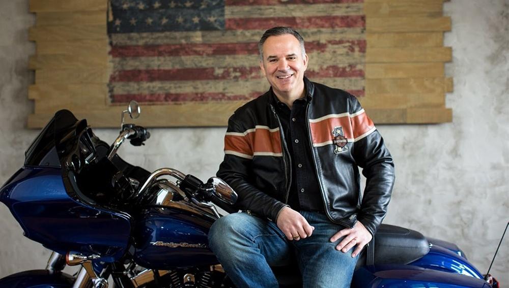 Мэтта Левэтича уволили с должности генерального директора Harley-Davidson