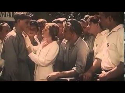 Педагогическая поэма фильм Антон Макаренко советский педагог Бригадный комиссар НКВД СС