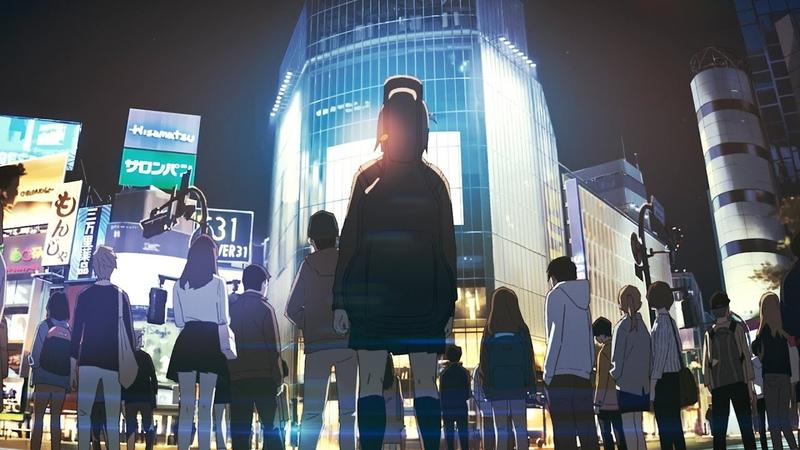 """音楽から生まれる物語。""""CHRONICLE の始まりを告げる「宇宙」予告編アニメ映像"""