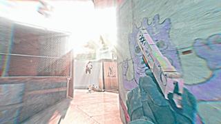 Holding On  CS:GO EDIT 4K