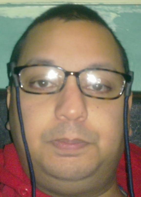 Abdul Rokib, Spd - Theta Medika