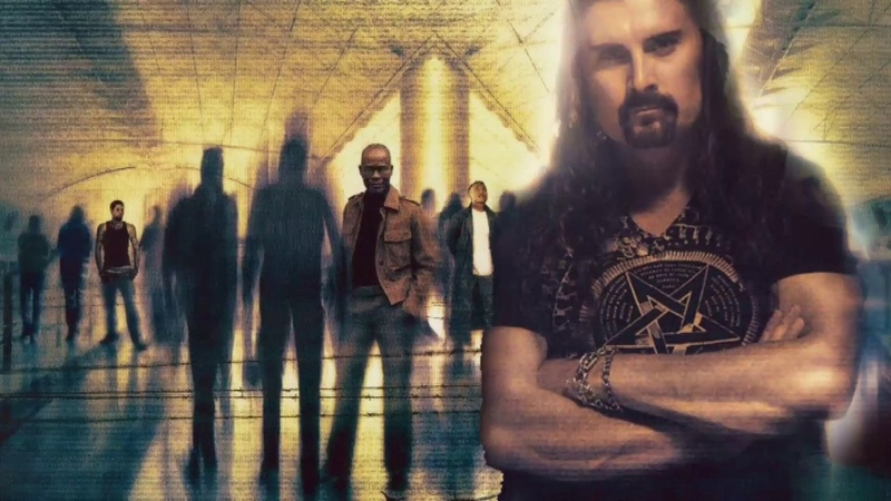 James Labrie Coming Home