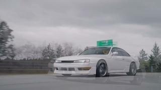Андрей Губин-ночь(remix) |Silvia S14|