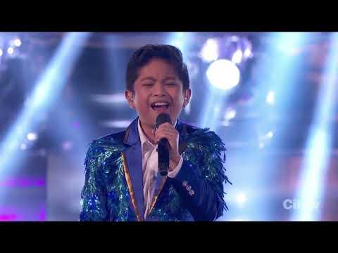 America's Got Talent 2021 Peter Rosalita Full Performance Story Semi Final Week 1 S16E15