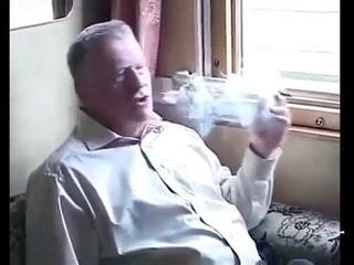 Жириновского отжигает